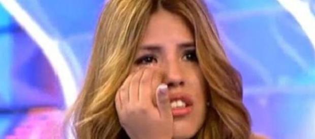 Chabelita ha roto su relación con Kiko Rivera