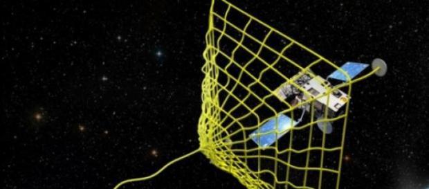 Es una ingeniosa solución astronáutica
