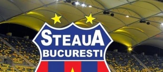 Fosta sigla a echipei Steaua Bucuresti