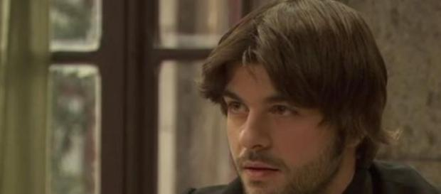 Gonzalo rapisce Maria, Dom Anselmo capisce