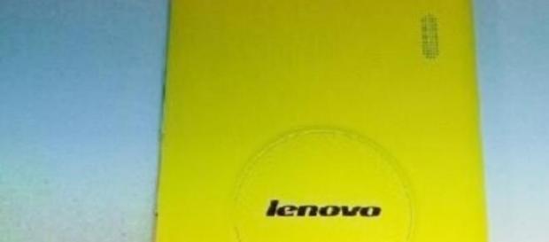 Lenovo K3 Note, la nueva phablet de 5,5 pulgadas.