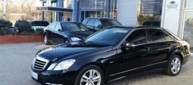 Mercedes Benz dispune de limuzine personalizate