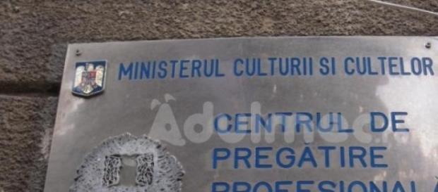 Ministerul Culturii a primit bani la rectificare