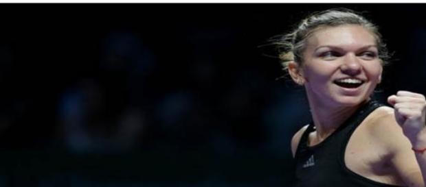 O victorie uimitoare pentru Simona Halep