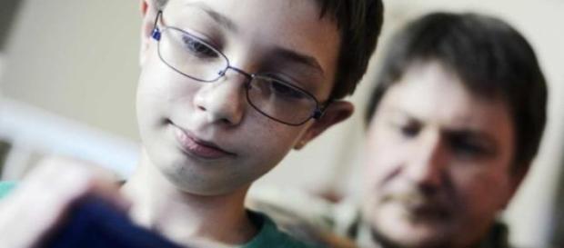 Parintii cer ajutorul copiilor in tehnologie