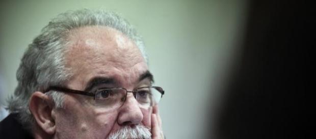 Vieira da Silva é um dos conselheiros de Costa.