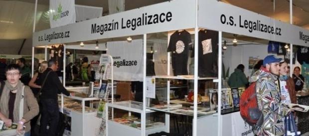 W Czechach pełna legalizacja konopi.