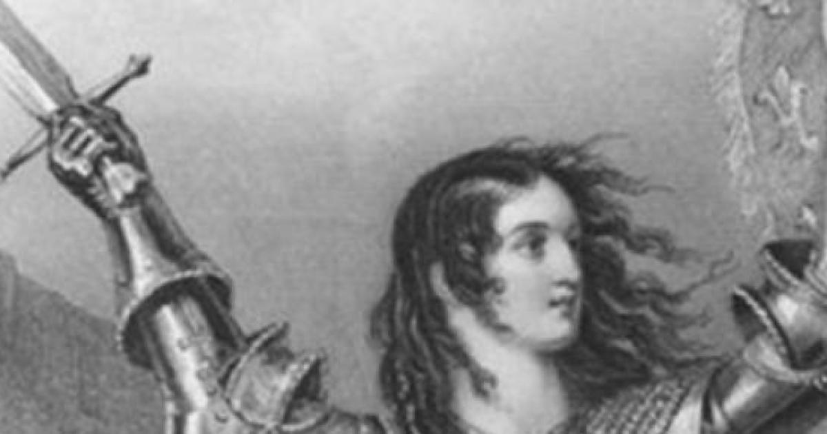 França: memorial busca devolver Joana D'Arc para todos os