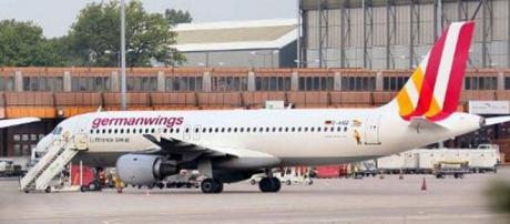 Germanwings é uma companhia low-cost.