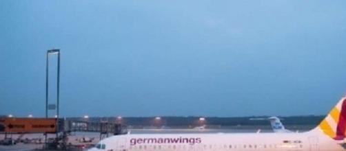 Airbus schiantato in Provenza
