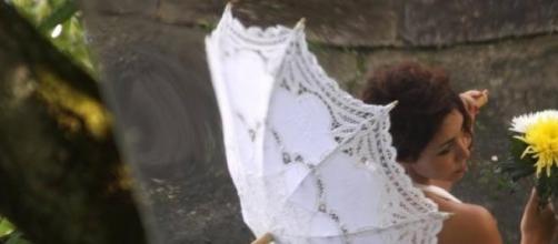 Álbum 'Rascunhos' de Joana Lisboa