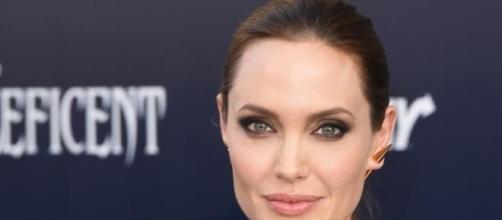 Angelina Jolie, muy concienciada contra el cáncer
