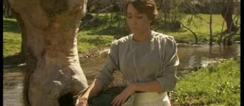 Emilia trova un bambino, dovrà restituirlo però