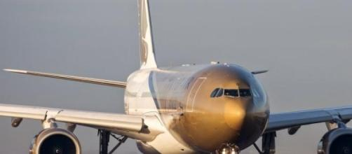 Francia, precipita un Airbus alemán