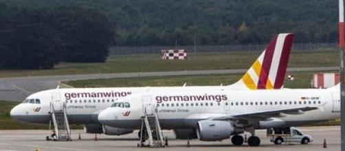 Germanwings linea de bajo costo