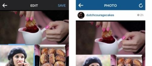 Layout, nueva aplicación para crear collage