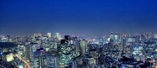 Tokio, la metrópolis más poblada del mundo