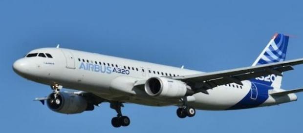 Airbus A320, el avión maldito