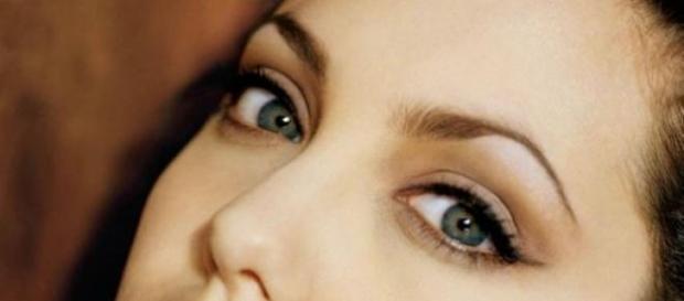 Angelina Jolie, um ícone de sensualidade feminina