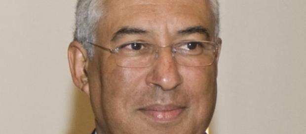 António Costa teceu críticas ao atual governo