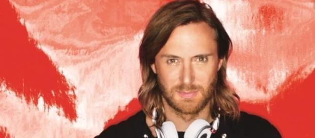 David Guetta, um dos DJ's sensação da atualidade