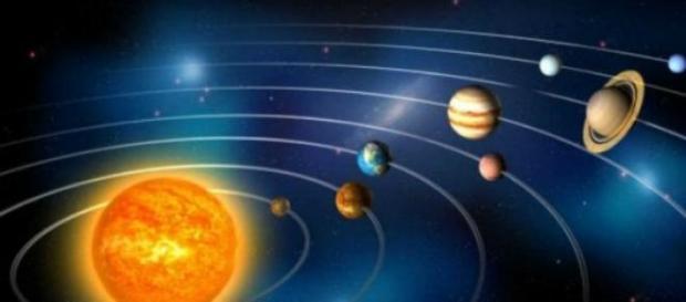 El sistema solar es extraño a nivel cósmico