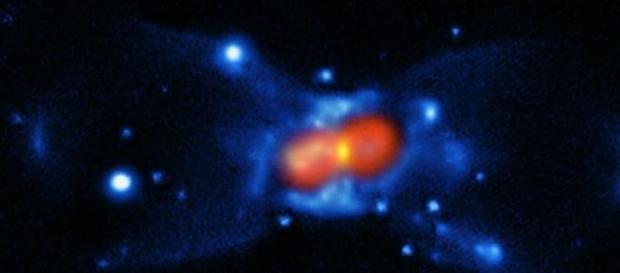 Era uno de los grandes enigmas de la astronomía