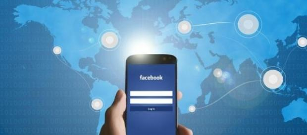 Facebook is taking over your smartphone.