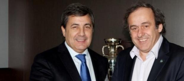 Fernando Gomes eleito para o Comité Executivo