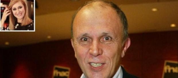 Jornalista terá criticado Judite de Sousa