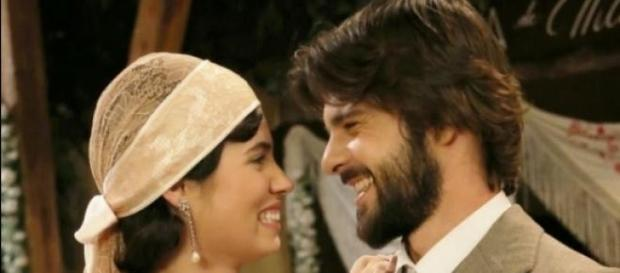 Maria e Gonzalo sposi ma saranno felici?