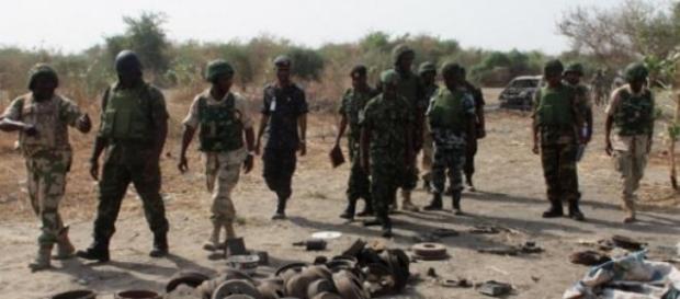 Nigeria ofiarą terrorystów z Boko Haram