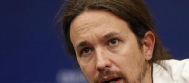 Pablo Iglesias, cofundador y líder de Podemos