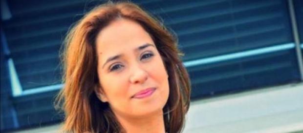 Paloma Duarte termina parceria com Record