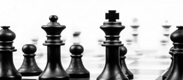 Quem tem melhores líderes vence o jogo