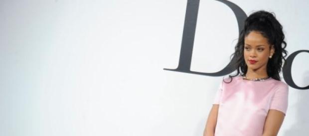 Rihanna   inscrie o noua istorie mondiala