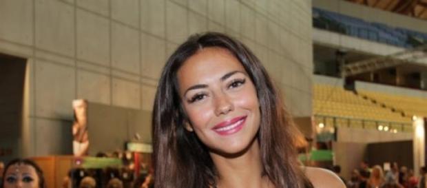 Sofia Ribeiro namora com Ruben da Cruz