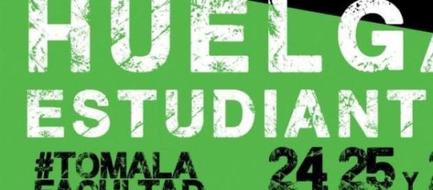 Universitarios convocan una huelga contra el 3+2