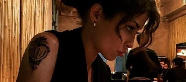 Valentina e Andrea, un tattoo d'amore
