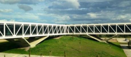 Arquitectura distinguida internacionalmente
