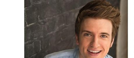 New Radio 1 chart host Greg James