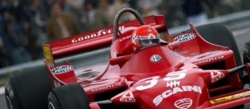 Alfa Romeo ritorna alle competizioni sportive