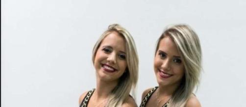 As gêmeas do BBB15 estão famosas