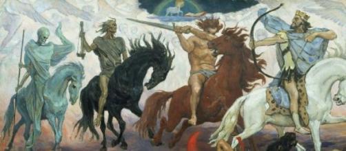 Clube Bildeberg - os representantes do Apocalipse?