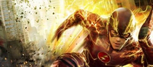 El estreno de 'The Flash' en España.
