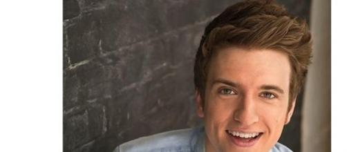 New Radio 1 chart host Greg James