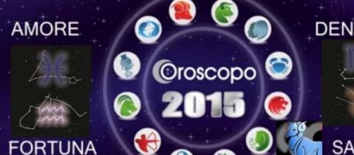 Oroscopo 2015 Pesci Ariete Toro Acquario Scorpione