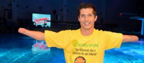 Paulo Azevedo tem sido um exemplo de vida