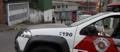 Polícia tenta identificar autoria do crime