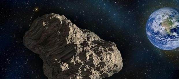 Asteroide se aproximará da terra nesta sexta